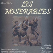 SONGS FROM LES MISERABLES